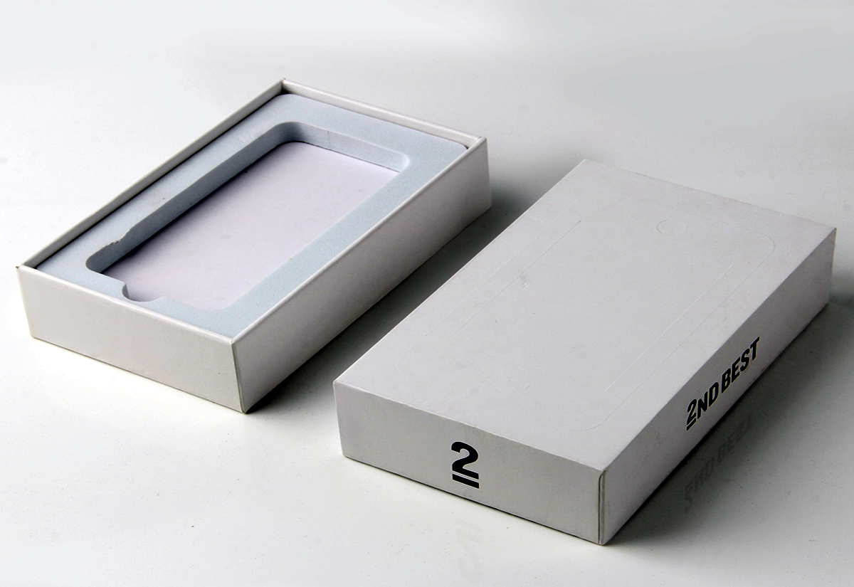 Cell Phone Packaging