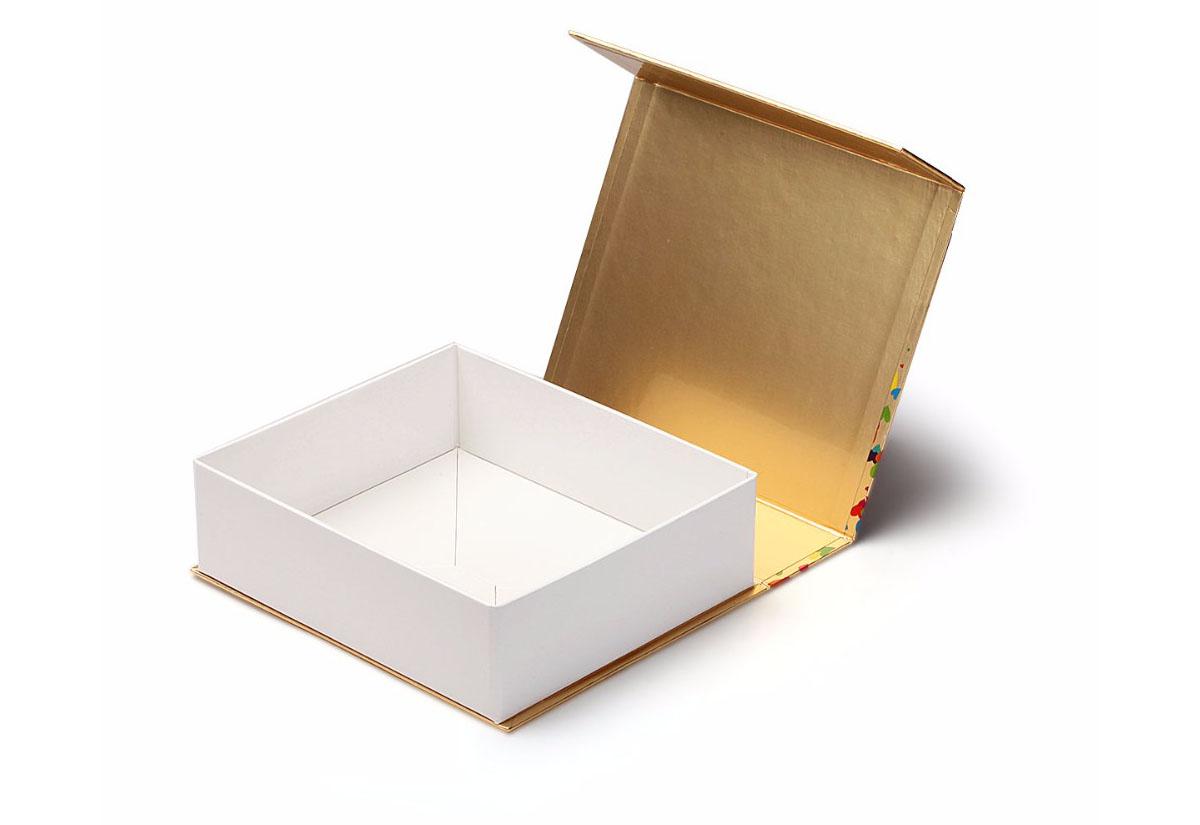 Luxury Book Boxes