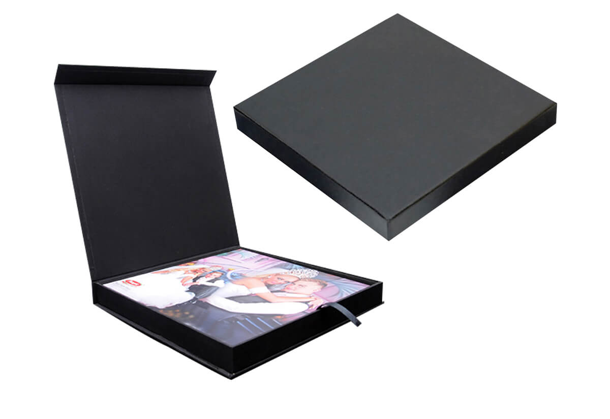 Photography Boxes