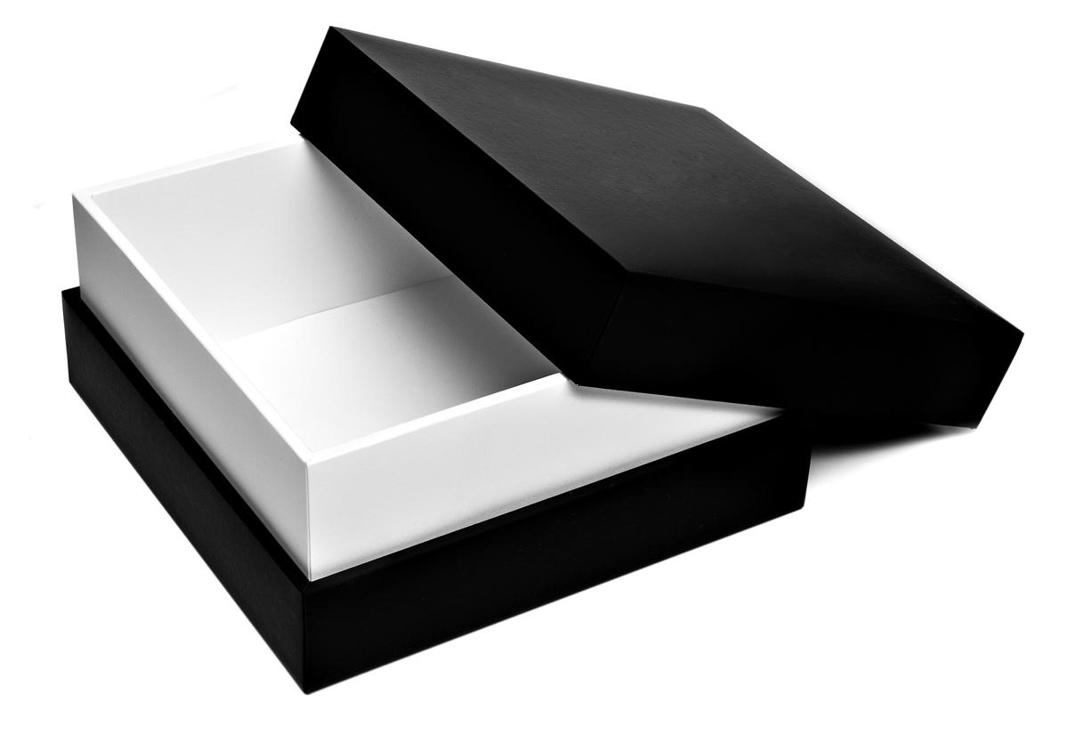 Shoulder Boxes