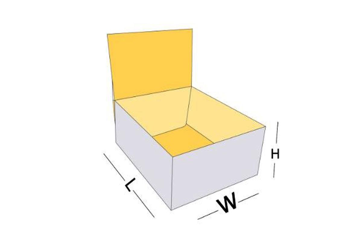Display Box A Bottom