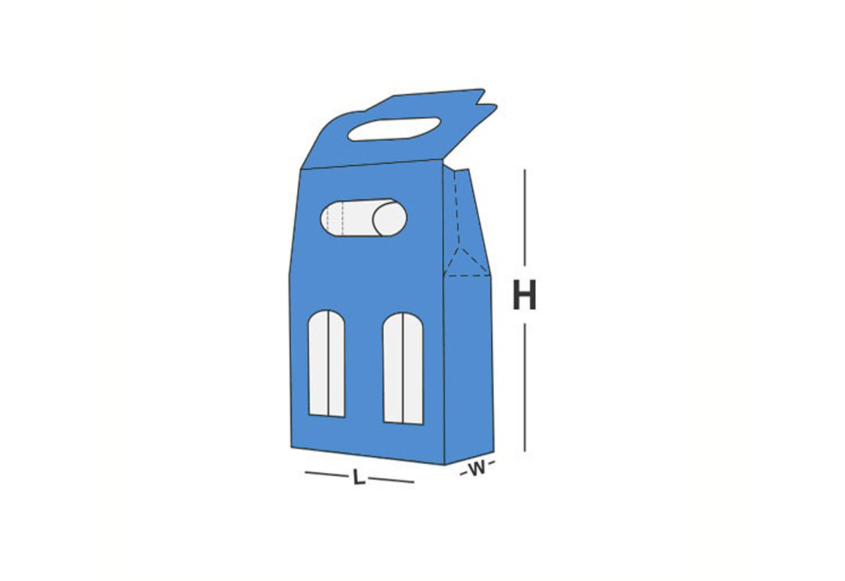 Gable Bag Hanger
