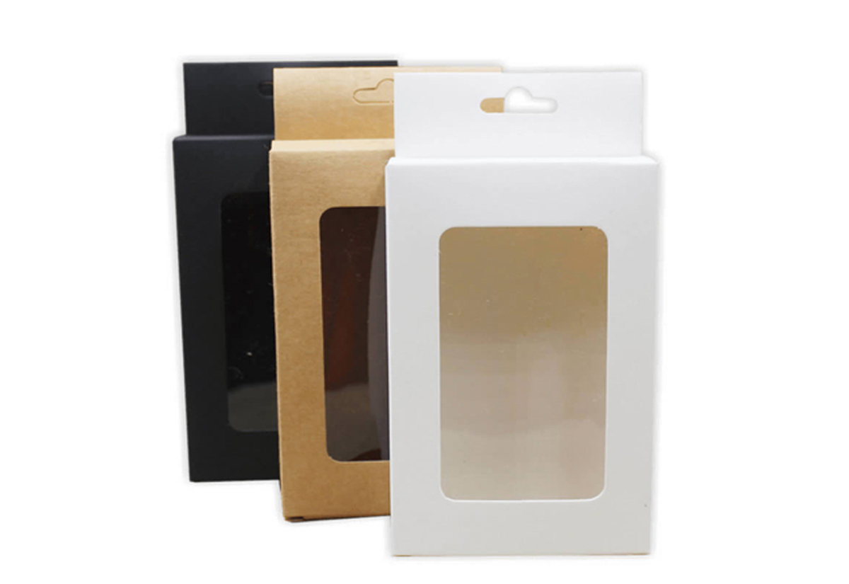Mobile Accessory Boxes