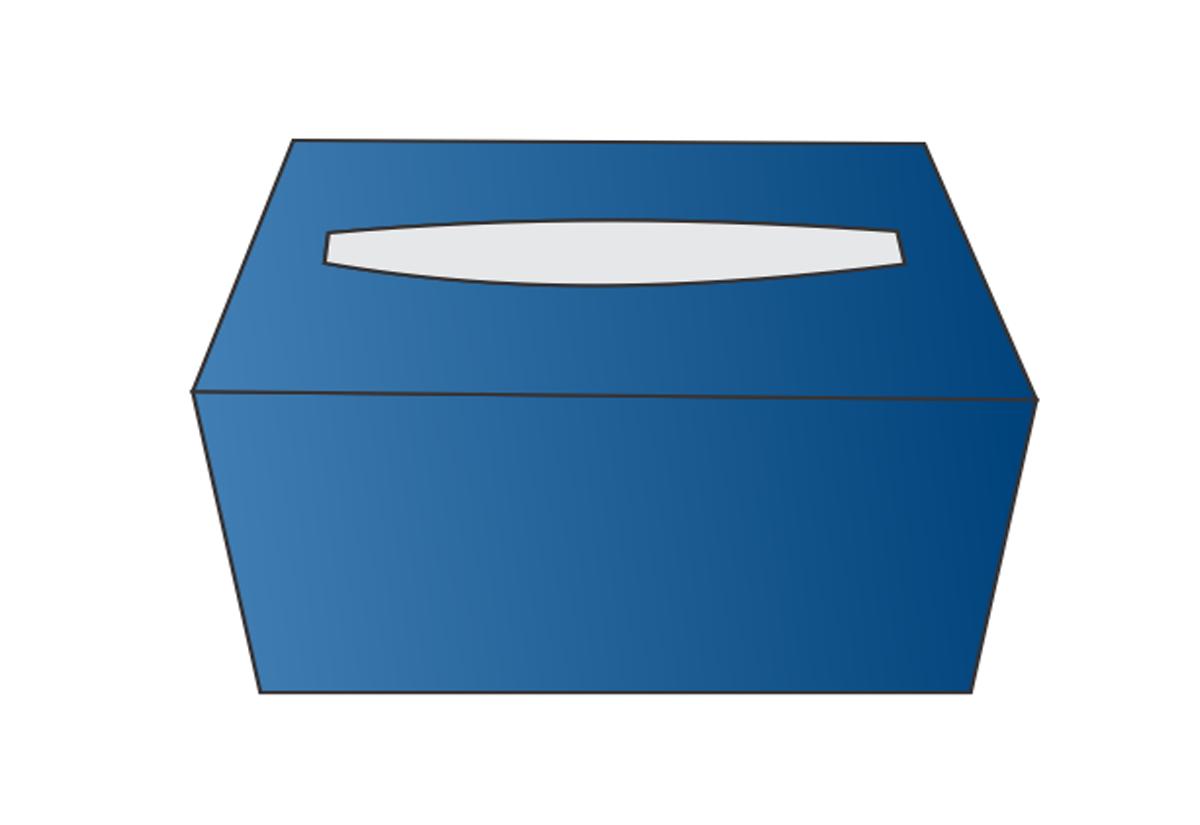 Seal Perforated Top