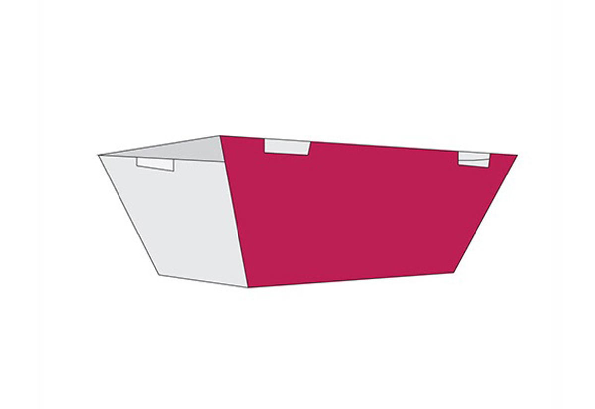 Sleeve Side Panel