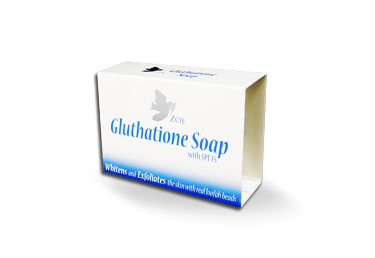 Soap Sleeve