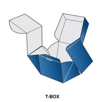 T Box