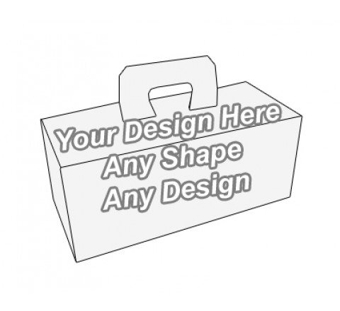 Cardboard - Promotional Boxes