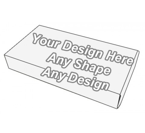 Custom - Window Packaging Boxes
