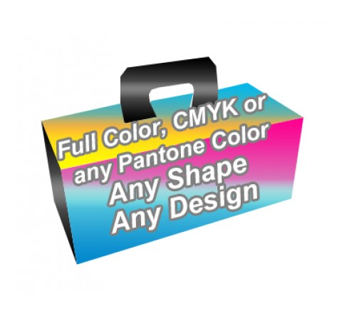 Full Color - Promotional Boxes